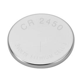 SIGMA SPORT Batteria CR 2450 3,0 V grigio